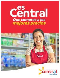 Catálogo Central Mayorista ( 25 días más)