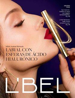 Ofertas de perfumes en el catálogo de L'Bel ( 8 días más)