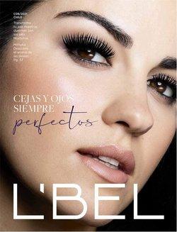 Catálogo L'Bel ( 3 días más)