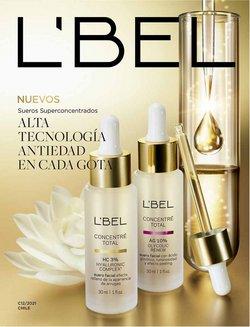 Catálogo L'Bel ( Publicado ayer)