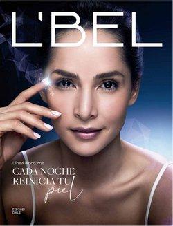 Ofertas de L'Bel en el catálogo de L'Bel ( 5 días más)