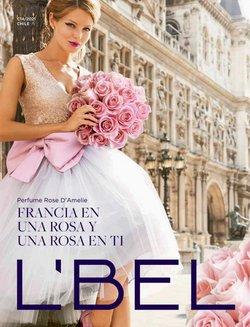 Catálogo L'Bel ( Publicado hoy)
