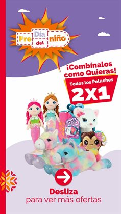 Ofertas de Fisher-Price en PreUnic