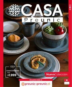 Ofertas de PreUnic en el catálogo de PreUnic ( Más de un mes)