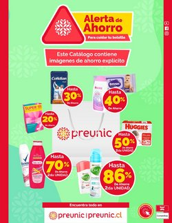Ofertas de Perfumerías y Belleza en el catálogo de PreUnic ( Vence mañana)