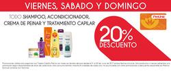 Ofertas de PreUnic  en el catálogo de Santiago