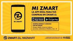 Ofertas de Computación y Electrónica en el catálogo de Zmart ( Vence hoy)