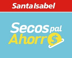 Catálogo Santa Isabel ( Vencido)