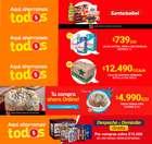 Catálogo Santa Isabel en Temuco ( 2 días más )