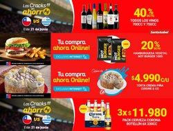 Catálogo Santa Isabel ( Vence hoy)