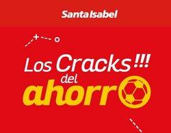 Catálogo Santa Isabel ( Publicado ayer)