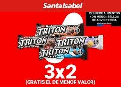 Catálogo Santa Isabel ( 3 días más)