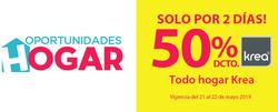Ofertas de Santa Isabel  en el catálogo de Puerto Montt