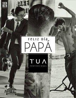 Ofertas de Perfumerías y Belleza en el catálogo de Tua ( 6 días más)