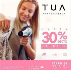 Catálogo Tua ( 4 días más)