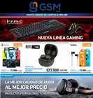 Catálogo GSM Chile ( Caducado )
