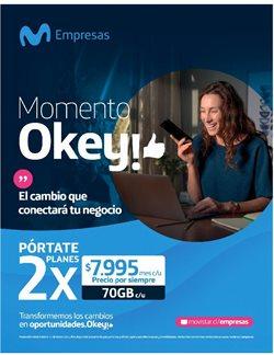 Catálogo Movistar ( Más de un mes)