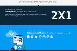 Catálogo Movistar ( 17 días más)