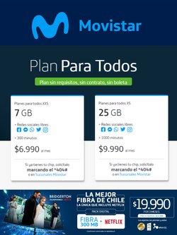 Ofertas de Computación y Electrónica en el catálogo de Movistar ( 4 días más)