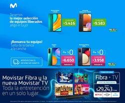 Catálogo Movistar ( 2 días más)