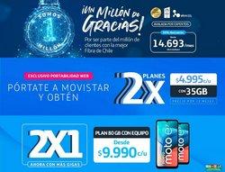 Catálogo Movistar ( 6 días más)