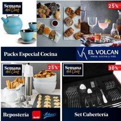 Ofertas de Muebles y Decoración en el catálogo de El Volcan ( 3 días más)
