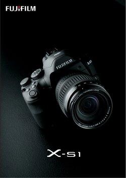 Ofertas de Fujifilm en el catálogo de Fujifilm ( 7 días más)