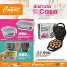 Catálogo Cugat ( 6 días más )