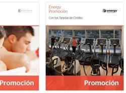 Ofertas de Fitness  en el catálogo de BBVA en Santiago