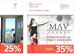 Ofertas de Hoteles  en el catálogo de BBVA en Santiago