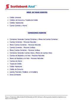 Ofertas de BBVA  en el catálogo de Viña del Mar