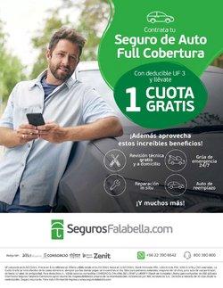 Catálogo Banco Falabella ( 2 días más)
