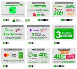 Catálogo Banco Falabella ( 7 días más)