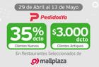Cupón Banco Falabella en Temuco ( 3 días más )