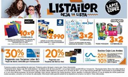 Ofertas de Vuelta a Clases en el catálogo de Banco Itaú ( 29 días más)