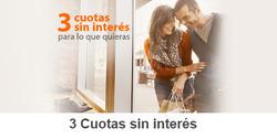 Ofertas de Banco Itaú  en el catálogo de Las Condes