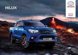 Ofertas de Toyota  en el catálogo de Santiago
