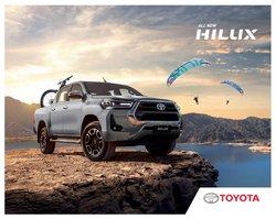 Ofertas de Autos, Motos y Repuestos en el catálogo de Toyota ( Más de un mes)