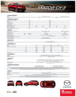Ofertas de Mazda  en el catálogo de Concepción