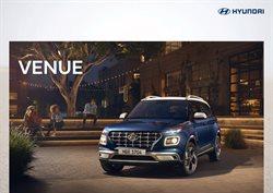 Ofertas de Hyundai  en el catálogo de Concepción