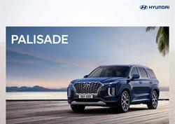 Ofertas de Hyundai en el catálogo de Hyundai ( Más de un mes)