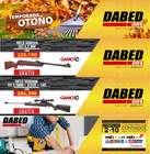 Catálogo Dabed ( Caducado )