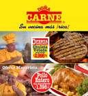 Catálogo Doña Carne en Providencia ( Caducado )