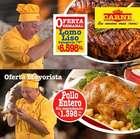 Catálogo Doña Carne en Providencia ( Caduca hoy )