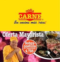 Ofertas de Doña Carne en el catálogo de Doña Carne ( 2 días más)
