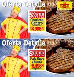 Catálogo Doña Carne ( Vence hoy)