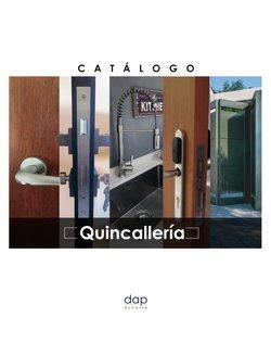 Catálogo Dap Ducasse ( Más de un mes)
