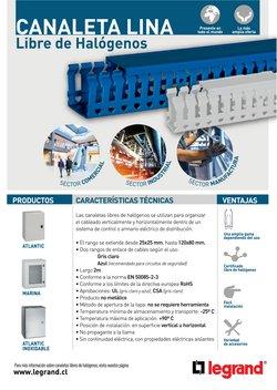 Ofertas de Ferretería y Construcción en el catálogo de Casa Musa ( Más de un mes)