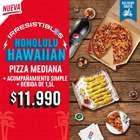 Ofertas de Restaurantes en el catálogo de Domino's Pizza en Antofagasta ( Publicado ayer )