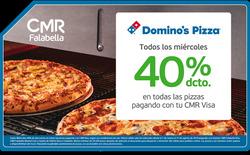 Ofertas de Domino's Pizza  en el catálogo de Providencia